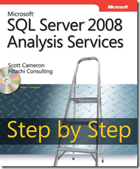 Microsoft® SQL Server® 2008 Analysis Services Step by Step