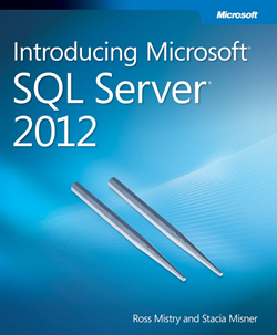 (Free eBook) Introducing Microsoft SQL Server 2012