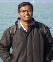 Dattatrey Sindol's Profile